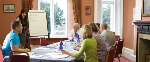ILM Level 7 Certificate in Executive Management Management Training Course